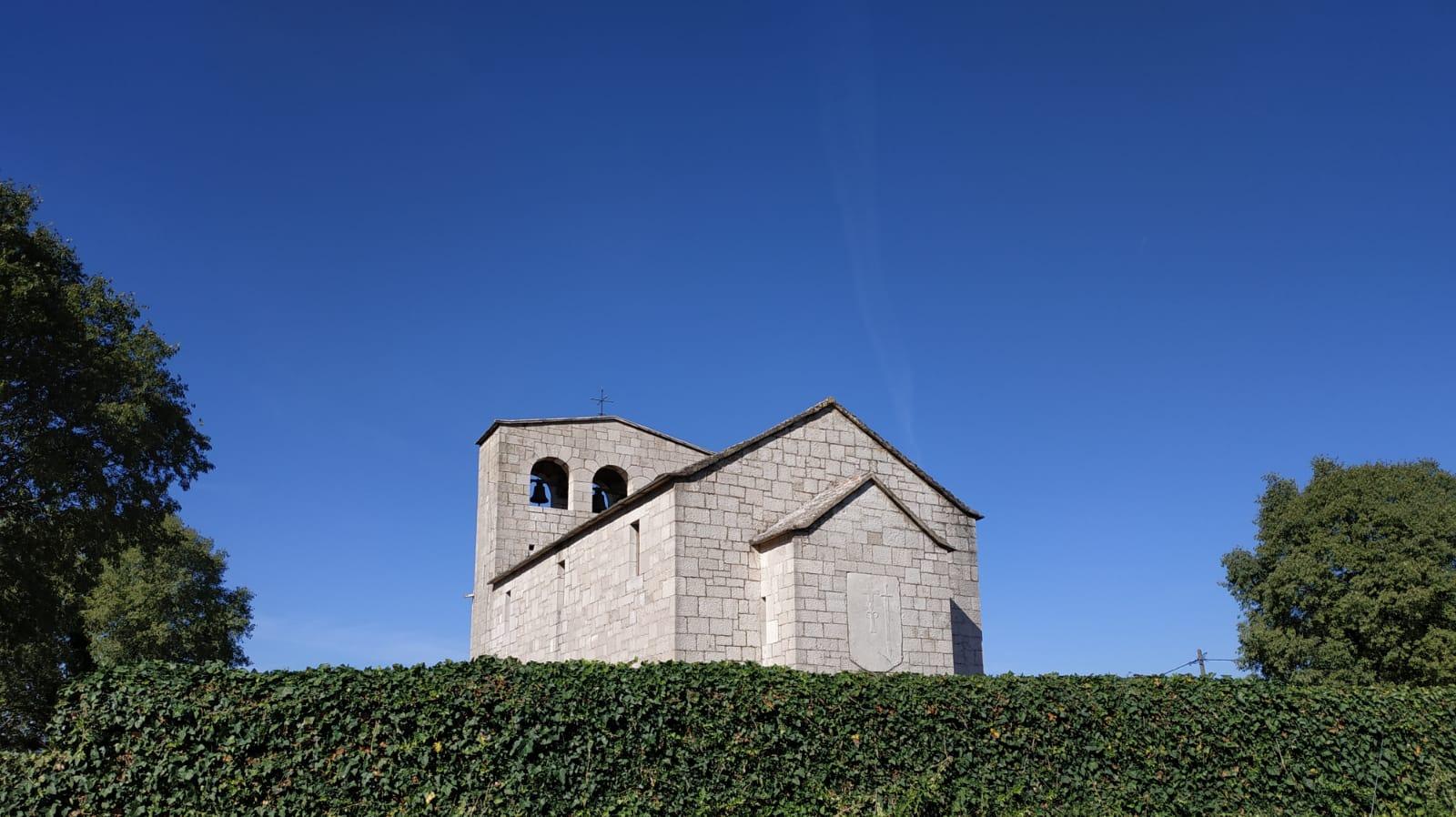 Posveta crkve u Biskupiji