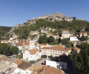 Povijest samostana i crkve Sv. Ante Padovanskog u Kninu
