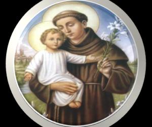 Najpopularnija pjesma u čast sv. Ante