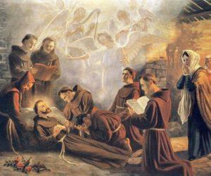 Životopis sv. Franje Asiškoga