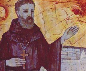 Šibenik: Proslava 50te godišnjice proglašenja svetim sv. nikole Tavelića