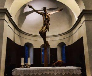 Put križ – petak, 27. ožujka 2020.