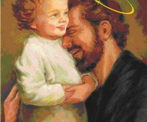 Sveti Josip, 19. ožujka
