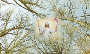 Slavno uskrsnuće Gospodinovo