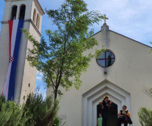 Proslava svete Ane u Kosovu Polju, 26. srpnja 2020. FOTO – VIDEO