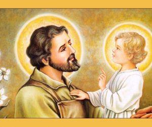 Pobožnost sv. Josipu