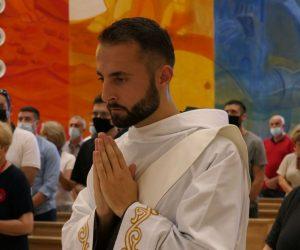 Svećeničko ređenje, Solin, 26. 6. 2021.
