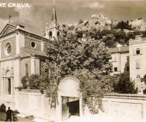 Stare fotografije Knina