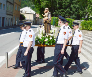 Proslava sv. Ante – zaštitnika župe, 13. 6. 2020.